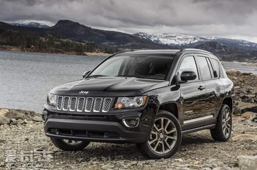 年末热销车型 jeep指南者让您成为焦点高清图片