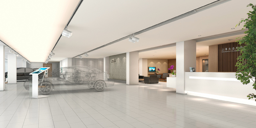上海静众汽车销售服务有限公司是上海汽车工业销售有限公司全资