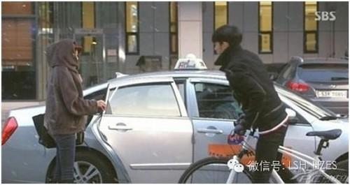C马奔驰 百里挑E --来自星星的E_爱卡汽车