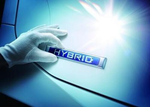 lexus雷克萨斯油电混合动力系统的车型es 300h,于2012年纽约高清图片