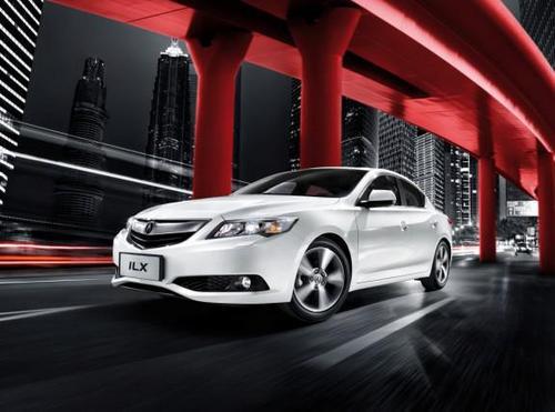 车改 车不改 Acura 讴歌 带您畅享精彩生活高清图片