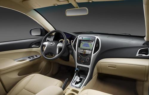 东风风神城市小SUV将闯入6万价格区间高清图片