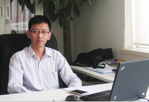 唐山中宝宝马总经理马春元先生专访