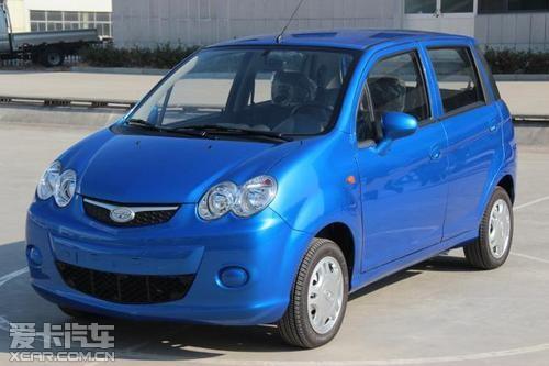 小型纯电动汽车创新论坛在山东唐骏举行高清图片