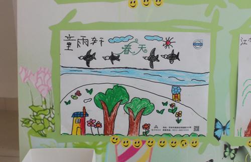 中班汽车绘画步骤