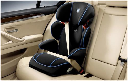 BMW儿童安全座椅 呵护宝宝安全出行高清图片