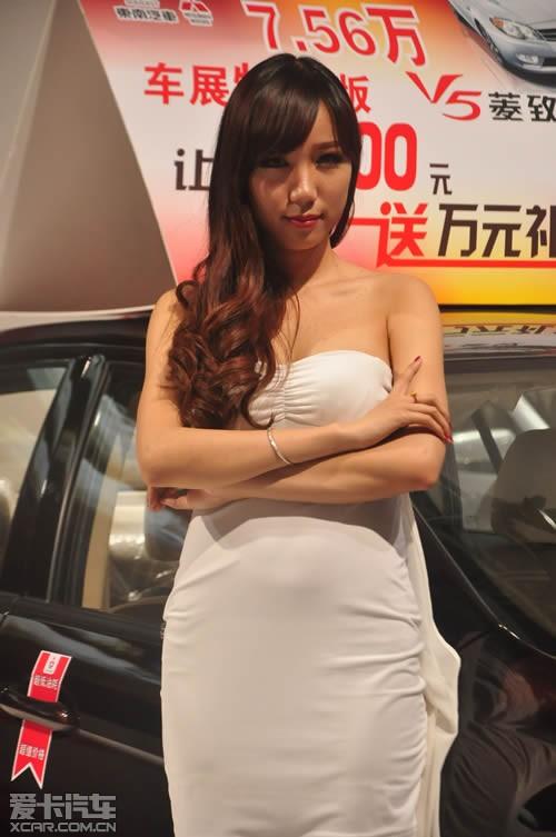 东南汽车; 青岛第十三届车展;