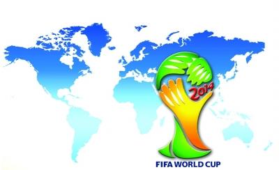 【图】无锡中升之星邀您共赏2014巴西世界杯