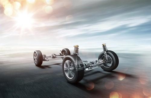 越野车的高性能、高通过性,是6-8万元价格区间最具性价比的超高清图片