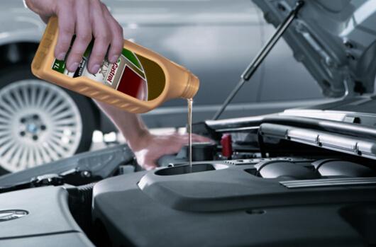 你所应该了解的BMW车辆养护小常识