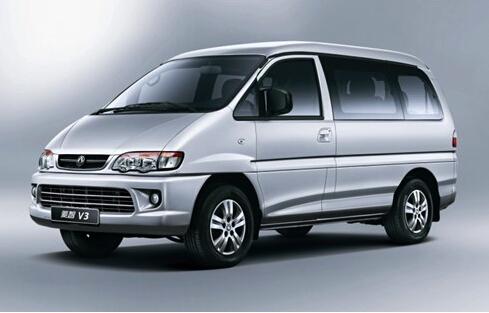 """菱智v3所改装的户外露营车,""""走访""""了   东风   柳汽的生产车高清图片"""