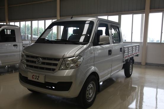 东风小康C32新款现车到店,11月底上市高清图片