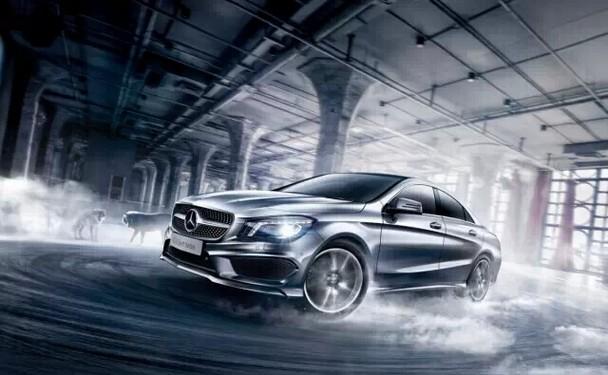 奔驰slk200碳纤维限量版多少钱最低价高清图片