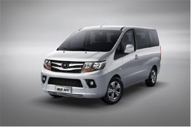 江淮汽车7座创客MPV瑞风M3仅售6.98万起高清图片