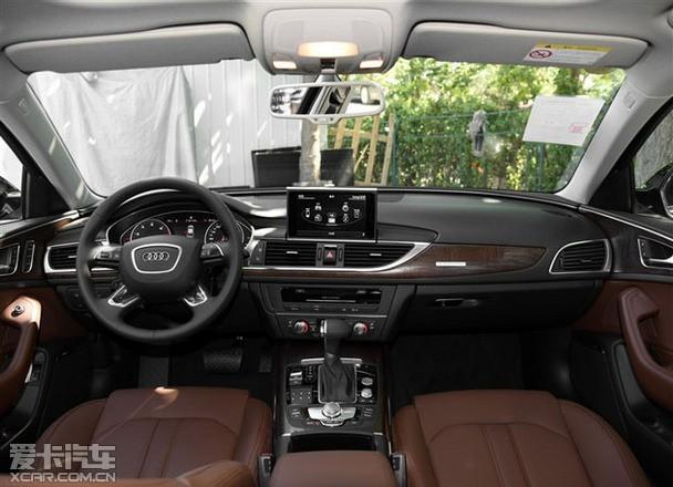 30万元左右奥迪轿车 SUV哪一款属于你高清图片