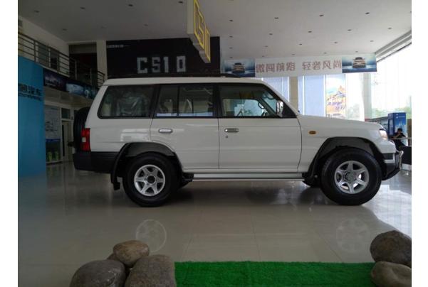 甘肃地区猎豹新款Q6已到店 恭迎试驾!