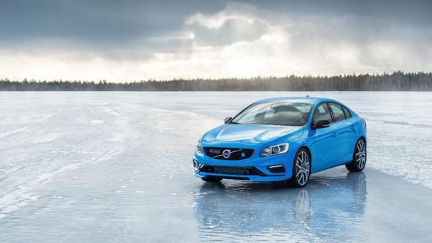 沃尔沃汽车收购瑞典改装车品牌polestar