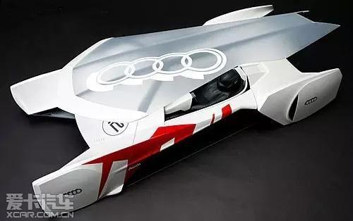 未来会飞的汽车简笔画_长翅膀的汽车简笔画