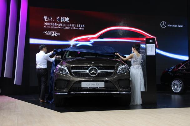 运动suv即将炫酷登陆珠海国际汽车展览会
