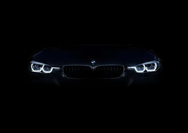 新BMW 3系上市发布活动火热招募