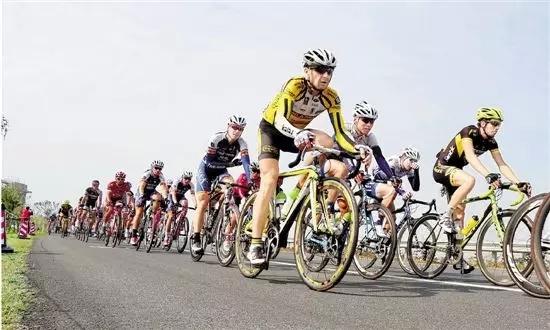 合达海马环岛自行车骑行大赛等你参加