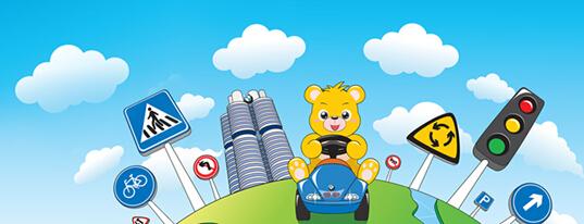 石家庄宝和交通安全进校园活动即将开启