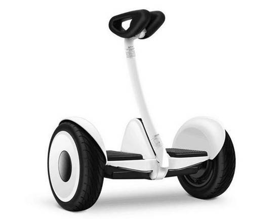 小米发展靠收购 爱尔威平衡车一步一个脚印慢