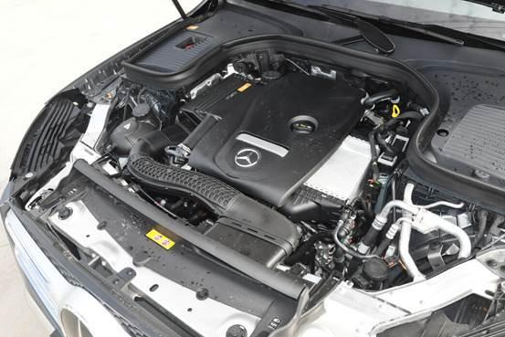 全新glcsuv全系标配梅赛德斯-奔驰自主研发的9速自动变速箱(9g瑞虎5x后视镜加热怎么调节图片