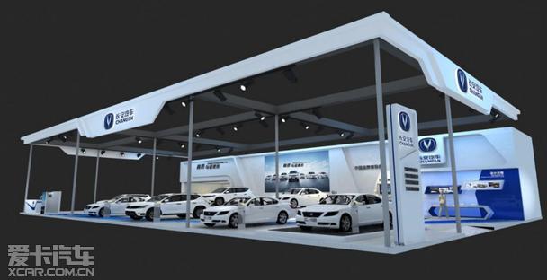 第八届东盟国际车展即将来袭 你还在等什么