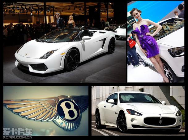 更有桂志杰,广汇广西机电,运泽等汽车经销商携旗下品牌闪亮登场.