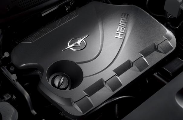 表现全面性价比超值 海马S5最佳之选!