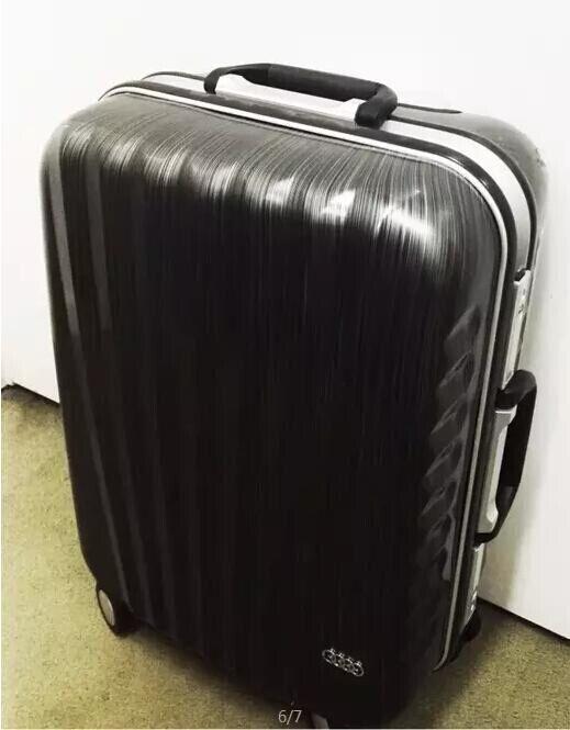 """奥迪20寸航空登机箱 还是""""他""""?"""