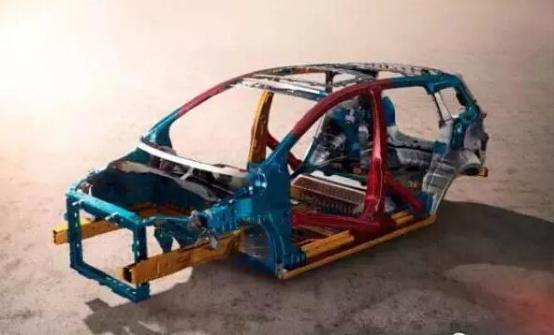 买车不只看气质 解密乐风RV的制造工艺和选材