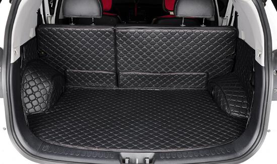 汽车后备箱垫有必要吗高清图片