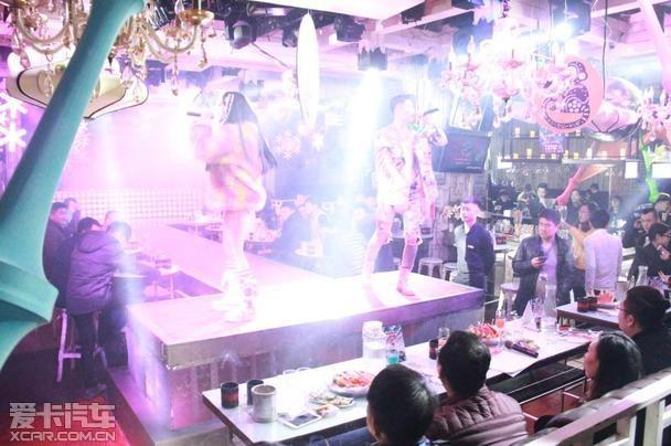 青岛muse酒吧
