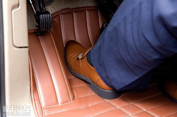 皮革脚垫如何进行选择