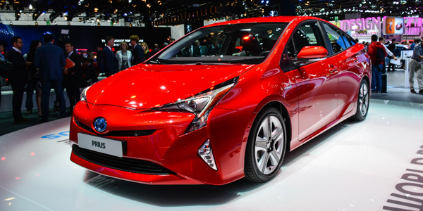 3款车将国内首发 丰田公布北京車展阵容