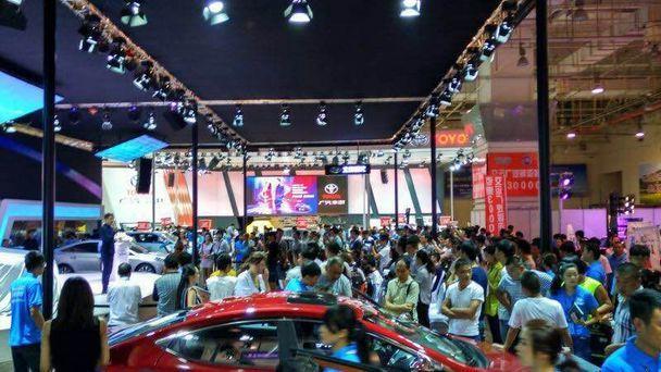 五月青岛国际车展购车巨便宜,不信你来试