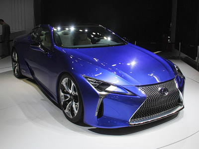 ����˹LC500h