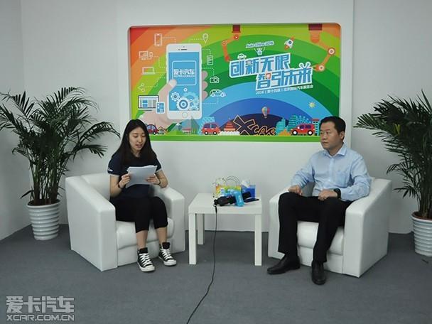 金泰开元 王辉:电商有益于实体经销商