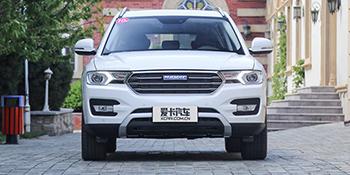 SUV��������(4)����H7û�������ۣ�