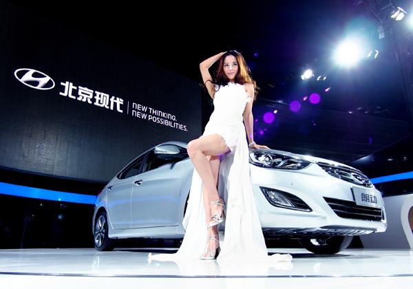 从北京到青岛,巨精彩的车展就在你身边