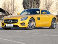SLS������ AMG GT