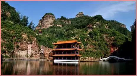 5月28日,邯郸市七步沟风景区,我们不见不散,起亚的小伙伴吧,快来报名
