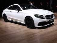 4�����ư�AMG C63S Coupe