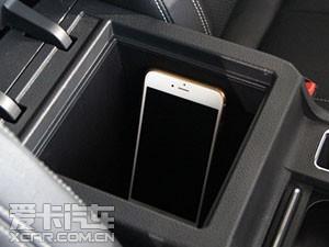 联SUV 实拍荣威RX5互联网智享试装版高清图片