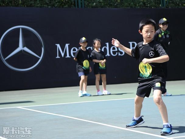 梅赛德斯-开营青少年网球夏令营上海奔驰威海宏福保龄球图片