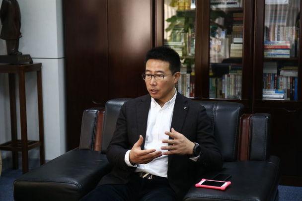 东风日产启辰李广涛:站在用户角度去营销