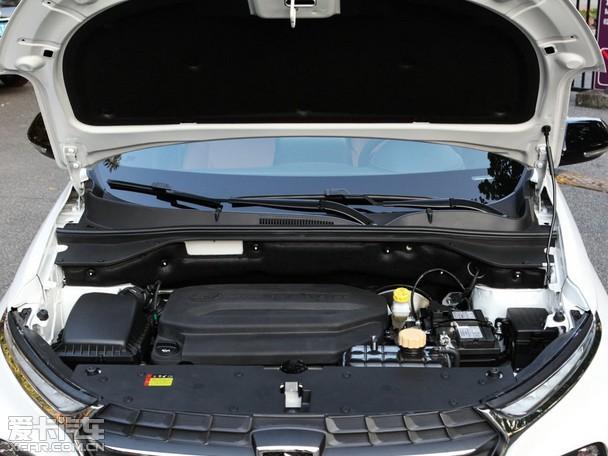 宝骏510与竞品动力参数对比-新车档案 为年轻人打造的小型SUV宝骏