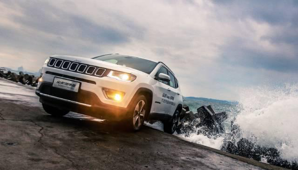 上的硬汉,全新Jeep指南者正式上市